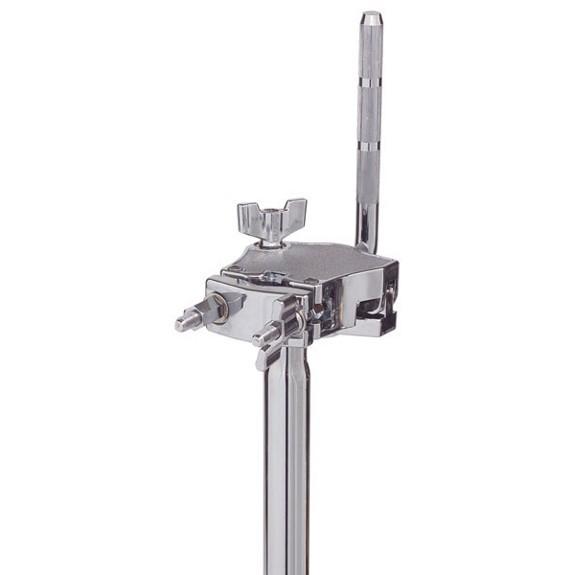 Gibraltar Single L Rod Platform W Cymbal Arm Mount Tom