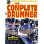 cannelli-complete drummer (dvd)