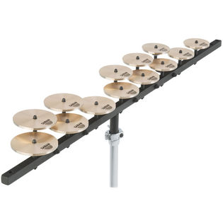 sabian high octave crotales (13 notes)