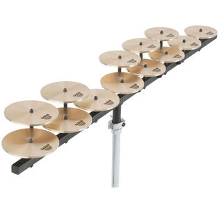 sabian low octave crotales (13 notes)