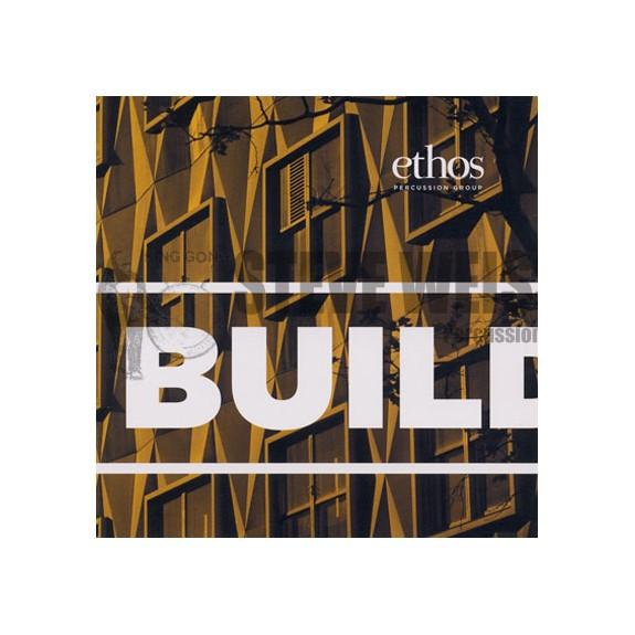 Ethos-Building (CD)