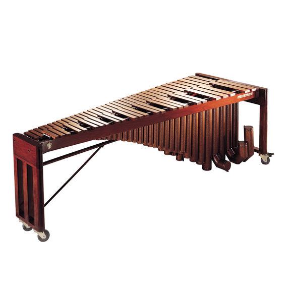Musser M500 Concert Grand Soloist Marimba | Marimbas ...