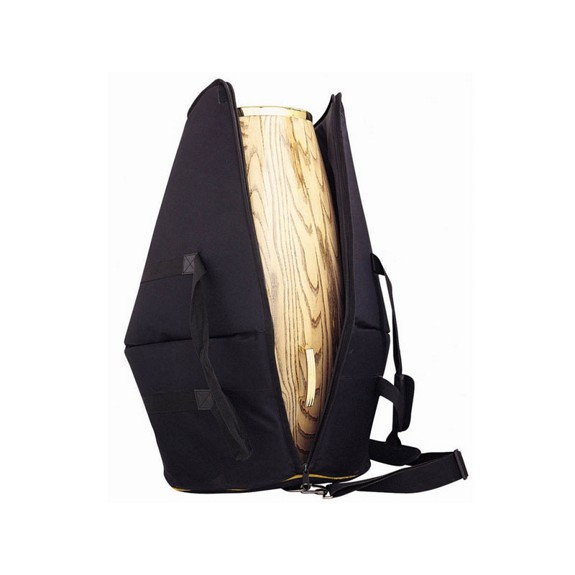Latin Percussion LP543-BK LP Padded Conga Bag