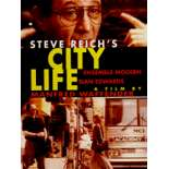 reich-city life (dvd)