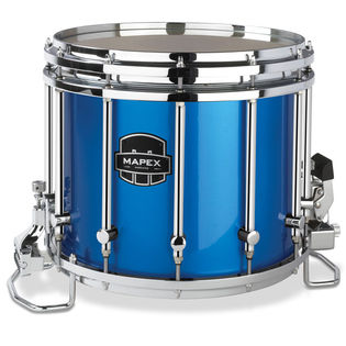 mapex quantum xt marching snare drum 14x12 marching snare drums marching steve weiss music. Black Bedroom Furniture Sets. Home Design Ideas