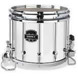 mapex quantum xt marching snare drum - 14x12