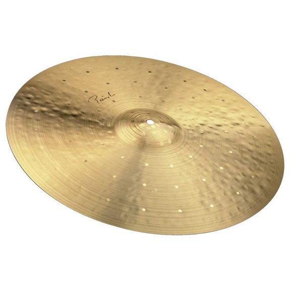 paiste 22 traditional light ride cymbal ride cymbals cymbals gongs steve weiss music. Black Bedroom Furniture Sets. Home Design Ideas