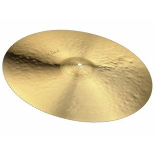 "paiste 16"" traditional thin crash cymbal"