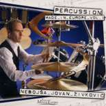 zivkovic-percussion made in europe vol. 1 (cd)