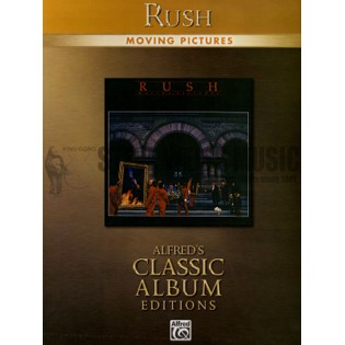 rush-moving pictures (drum transcriptions)