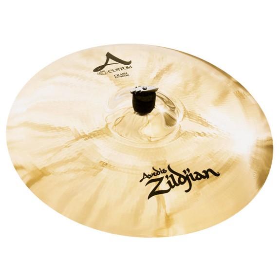zildjian 19 a custom crash cymbal crash cymbals cymbals gongs steve weiss music. Black Bedroom Furniture Sets. Home Design Ideas