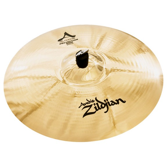zildjian 20 a custom projection ride cymbal ride cymbals cymbals gongs steve weiss music. Black Bedroom Furniture Sets. Home Design Ideas