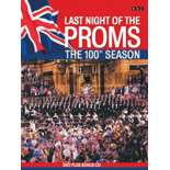 glennie-last night of the proms (dvd)