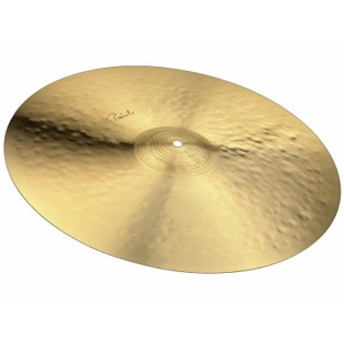 "paiste 18"" traditional thin crash cymbal"