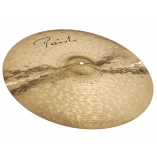 "paiste 17"" new signature dark energy mk i crash cymbal"