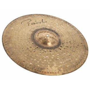 "paiste 22"" new signature dark energy mk i ride cymbal"