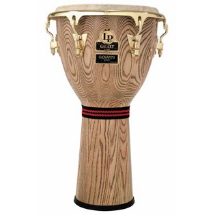 "lp 12.5"" galaxy giovanni djembe"