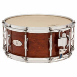black swamp pro 10 maple concert snare drum -14x6.5