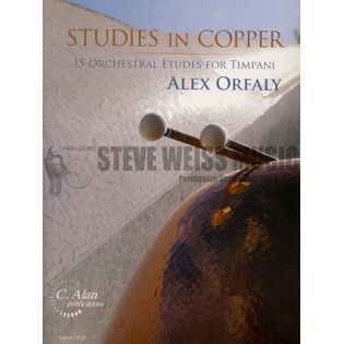 orfaly-studies in copper