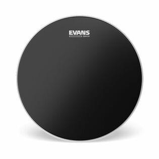 """Evans 13/"""" Onyx 2 Drum Head"""