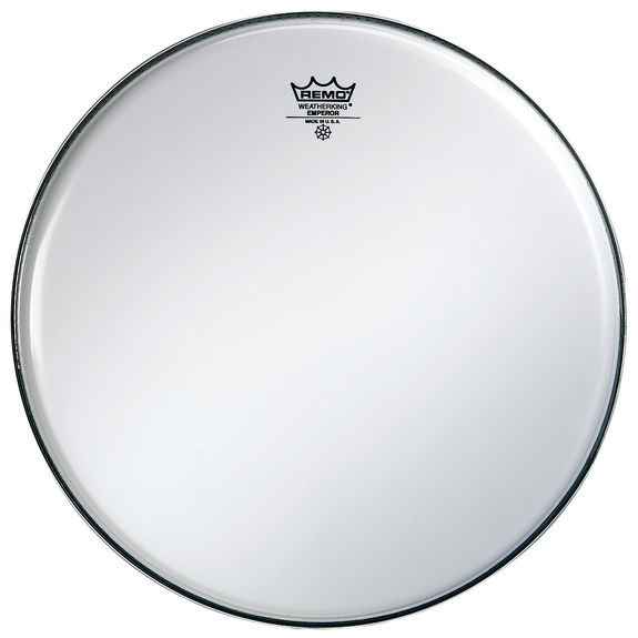 remo emperor smooth white drum head snare drum heads tom heads drum set drum heads steve. Black Bedroom Furniture Sets. Home Design Ideas