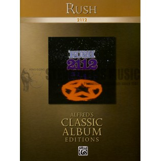 rush-2112 (drum transcriptions)