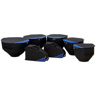 adams revolution series timpani bags