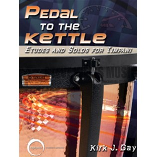 gay-pedal to the kettle