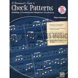 hannum-percussionist's guide to check patterns (cd)