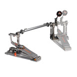 pearl demon drive single to double pedal conversion kit - direct drive