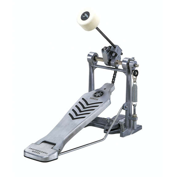 Yamaha Professional Model Double Bass Pedal Spring