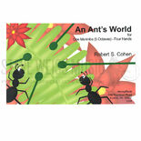 cohen-an ant's world (2s)-m (4 hands)