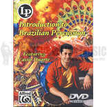 duarte-introduction to brazilian percussion (dvd)