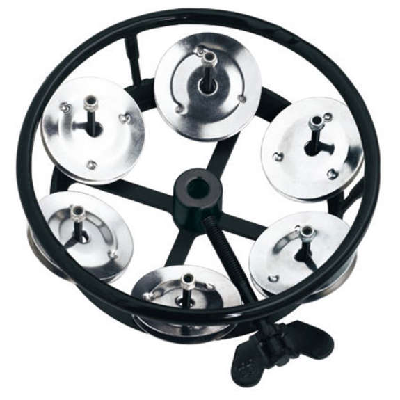 meinl hi hat tambourine tambourines accessories steve weiss music. Black Bedroom Furniture Sets. Home Design Ideas