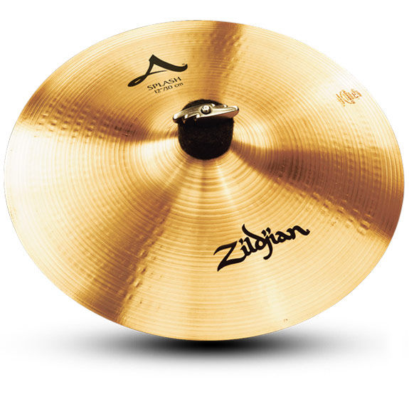 zildjian 12 splash cymbal splash cymbals cymbals gongs steve weiss music. Black Bedroom Furniture Sets. Home Design Ideas