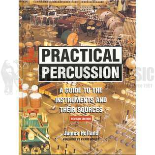 holland-practical percussion