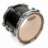 evans ec2 sst clear drum head