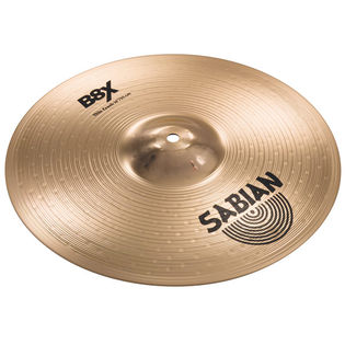 "sabian 14"" b8x thin crash cymbal"