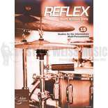 dietz-reflex: 15 studies for the intermediate multi-percussionist