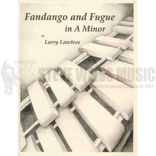 lawless-fandango & fugue in a minor-m