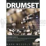 wessels-fresh approach to the drumset (w/cd)