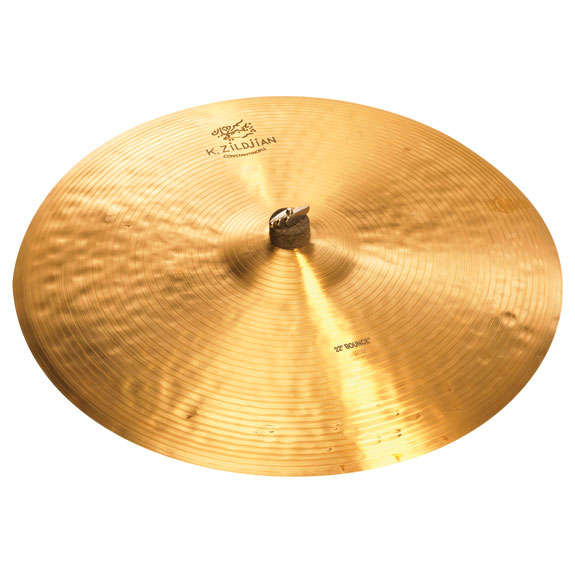 zildjian 22 k constantinople bounce ride cymbal ride cymbals cymbals gongs steve weiss. Black Bedroom Furniture Sets. Home Design Ideas