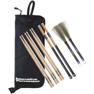innovative percussion combo stick pack