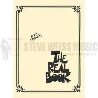 various-the real book vol. 1 (c edition)