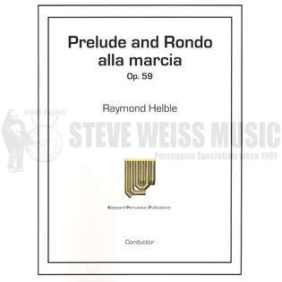 helble-prelude and rondo alla marcia op. 59 (sp)-v/c/cro/ x/5m/5t/p