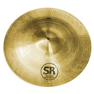 "sabian 19"" sr2 thin china cymbal"