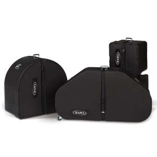 mapex marching tenor case