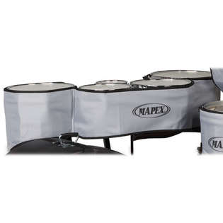 mapex marching tenor cover