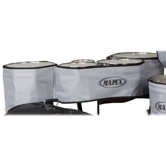 mapex marching tenor cover marching drum covers marching steve weiss music. Black Bedroom Furniture Sets. Home Design Ideas