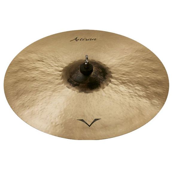 sabian 19 vault artisan crash cymbal crash cymbals steve weiss music. Black Bedroom Furniture Sets. Home Design Ideas